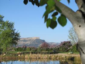Mesa Verde State Park