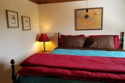 The Anasazi Room