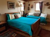 The Mesa Verde Room
